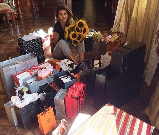 Rich Kids Of Tehran - Shopping Spree