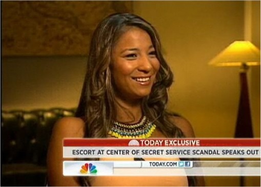 US Secret Service - Colombia Prostitute Speaks Out