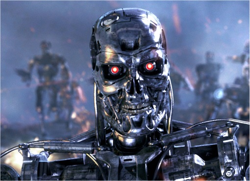 Google Takes Over NASA Moffett Space Field - Building Terminator