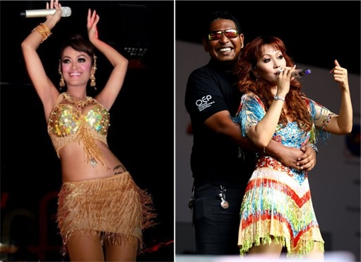 Indonesian Dangdut