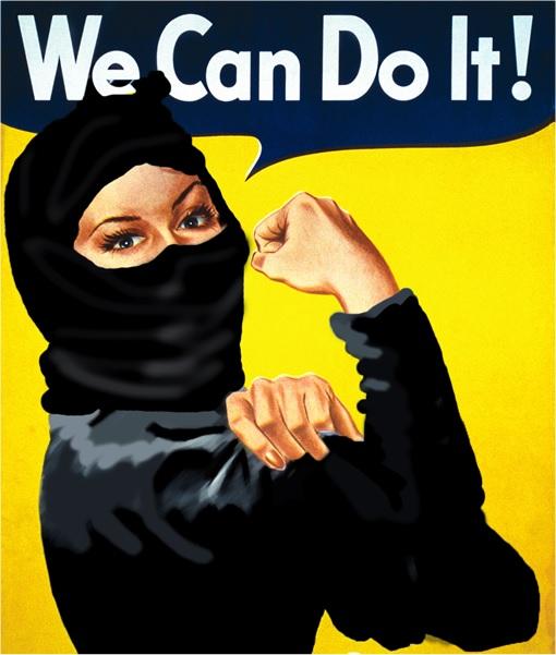 Saudi Arabia Women Drivers - We Can Do It