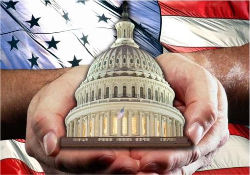 U.S. 2014 MidTerms Election - Republicans Won, Democrats Lost