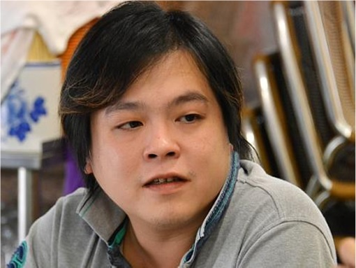 Mobile Air Jover Chew - Phone Scammer - 1