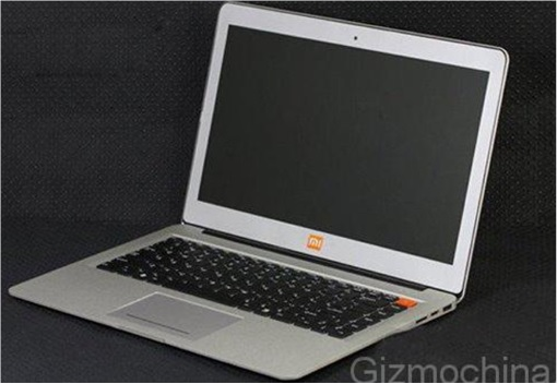 Xiaomi Macbook Air