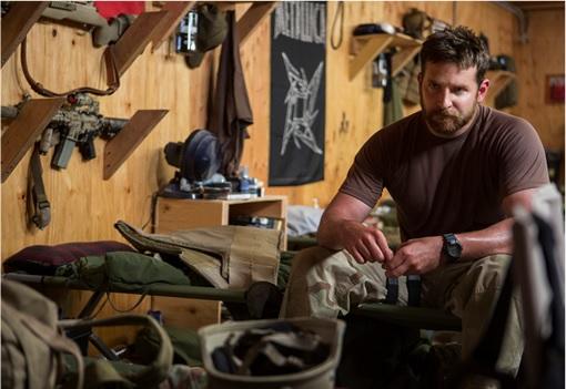 American Sniper - Trailer Scene