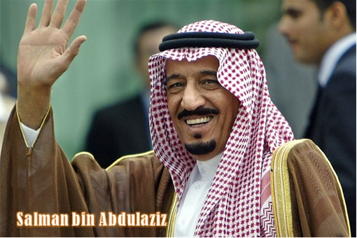 Saudi Arabia - New King Salman Abdulaziz
