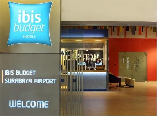 Surabaya Airport - Ibis Budget