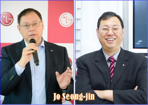 Korean Samsung vs LG Washing Machine Disputes - Mr Jo Seong-jin