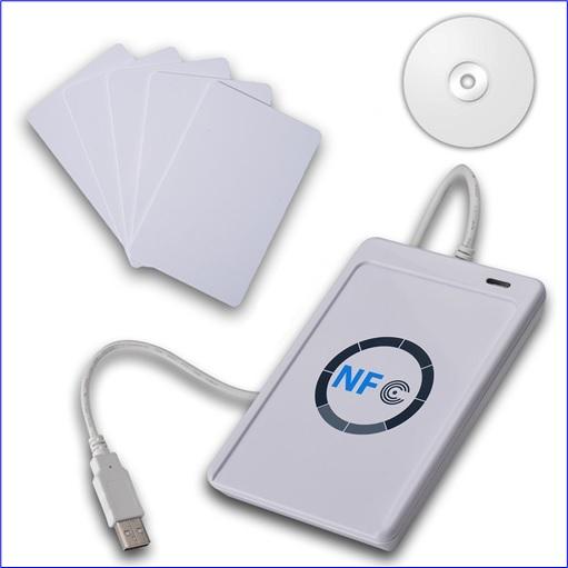 NFC Reader Modules