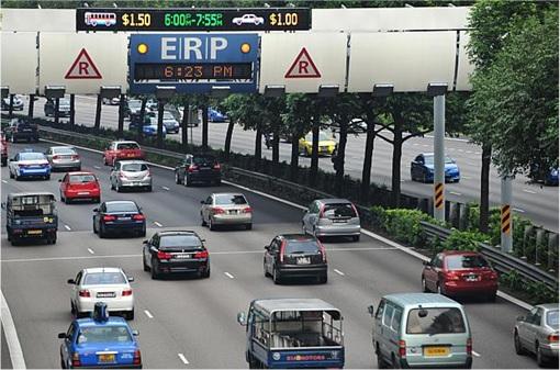 Singapore ERP
