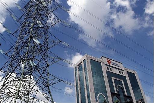 Tenaga Nasional Berhad TNB Power Grid