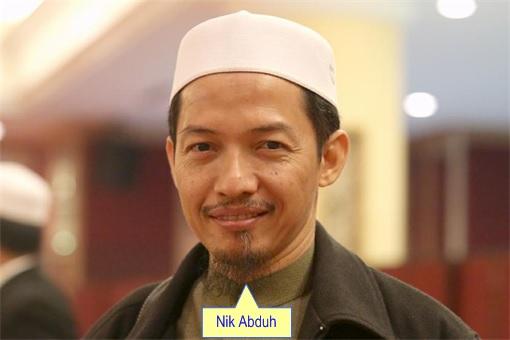 Nik Abduh