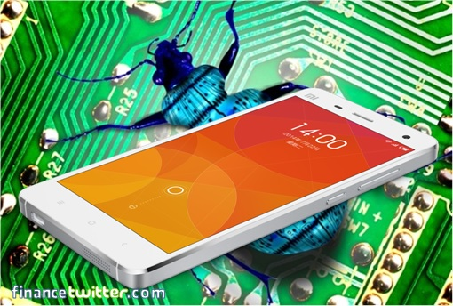 Bluebox Claims Malware and Trojans in Xiaomi Mi 4