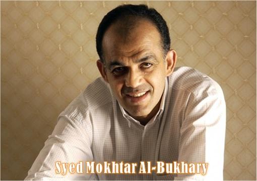 Malakoff IPO - Billionaire Syed Mokhtar