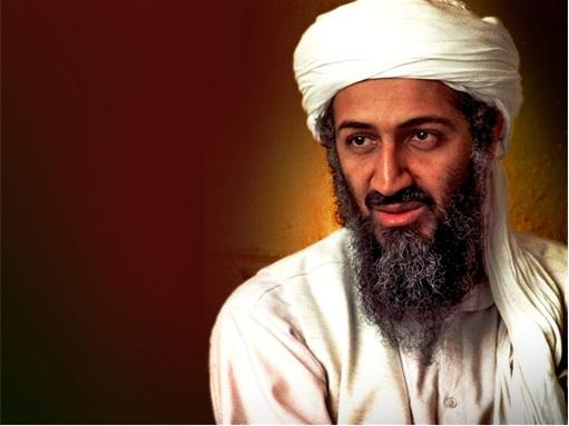 Osama bin Laden - al-Qaida Leader