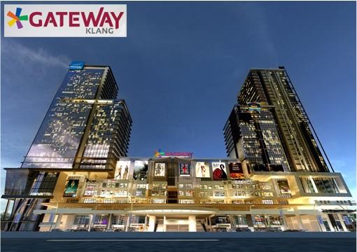 UFUN Ponzi Scheme - Gateway Klang Project
