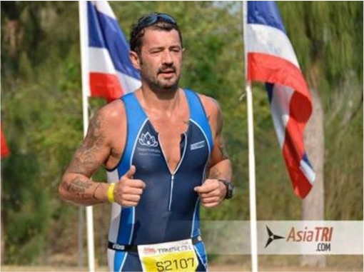 1MDB Scandal - Xavier Andre Justo Marathon Competition