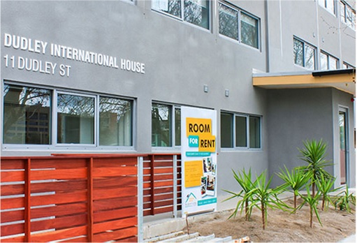 Australia Dudley International House - Room for Rent