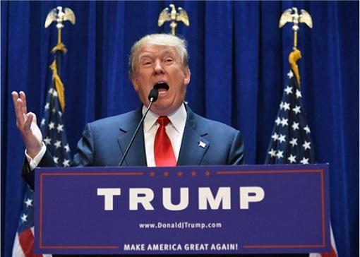 Donald Trump Presidency - Make America Great Again