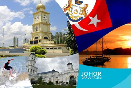 Johor Darul Tazim