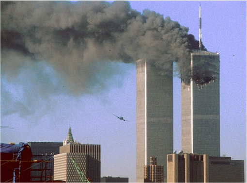 September 11 - 911 Attacks USA