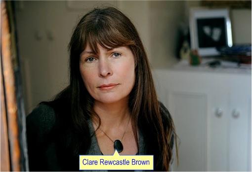 Clare Rewcastle Brown - Sarawak Report