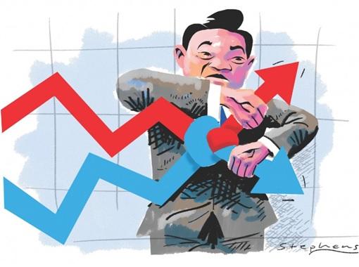 How Beijing Controls Stock Market
