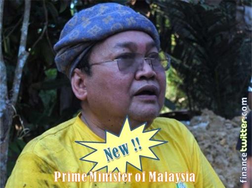 Ibrahim Ali - New Prime Minister of Malaysia