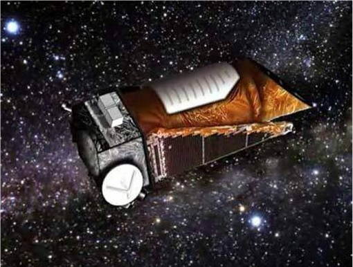 Kepler-452b Space Telescope