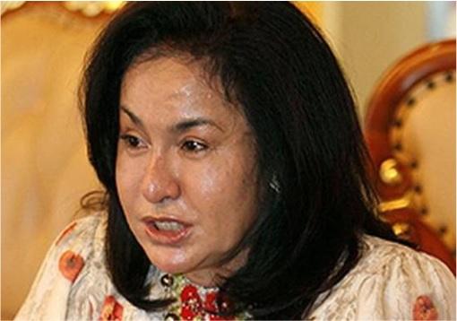 Rosmah Mansor 2