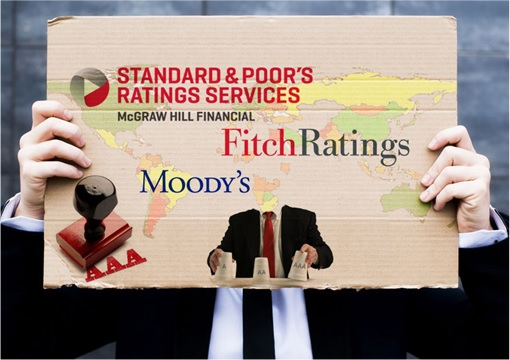 The Big Three Rating Agencies