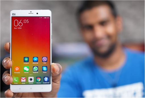 Launched But Poor Sales!! Here's Why Xiaomi Mi Note Isn't Impressive