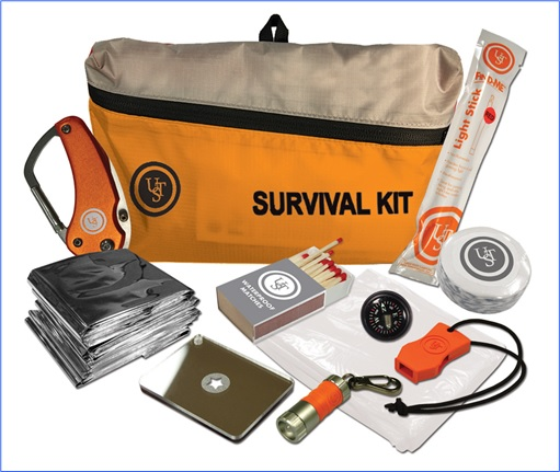 Bersih 4.0 - Survival Kit