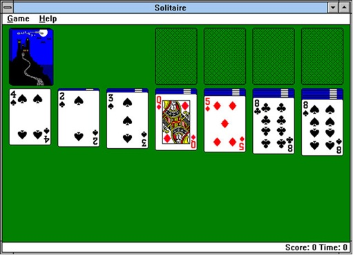 Solitaire, Minesweeper, Hearts, FreeCell – The Secret Behind These ...