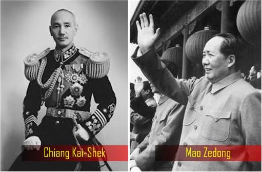 mao zedong successes and failures Svenja seiwert history h13 the successes and failures of mao zedong (1949-1976) mao zedong is one of the most controversial leaders of the twentieth.