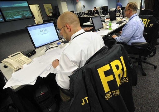 FBI Officers in Office