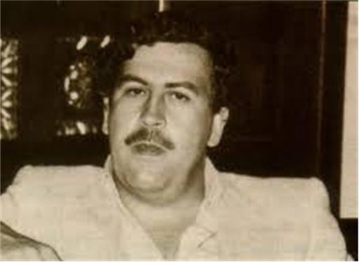 Pablo Escobar - Colombian Drugs Dealer - Photo 1