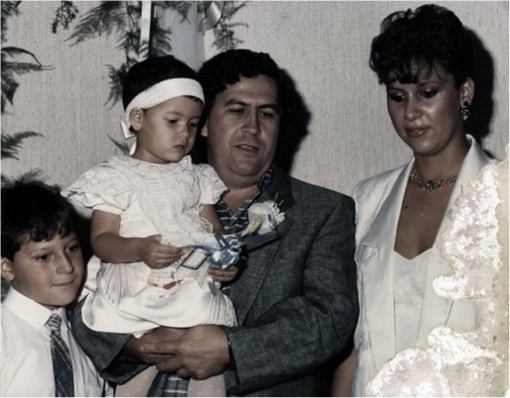 20 Crazy Facts About Lord Pablo Escobar You May Not Know
