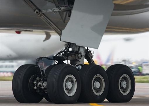 Pablo Escobar - Smuggle Drugs Inside Aeroplane Tires
