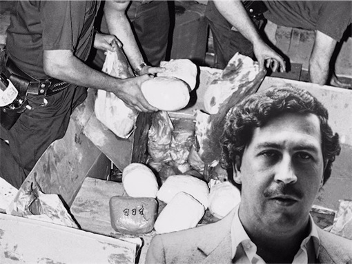 Pablo Escobar - The Cocaine King