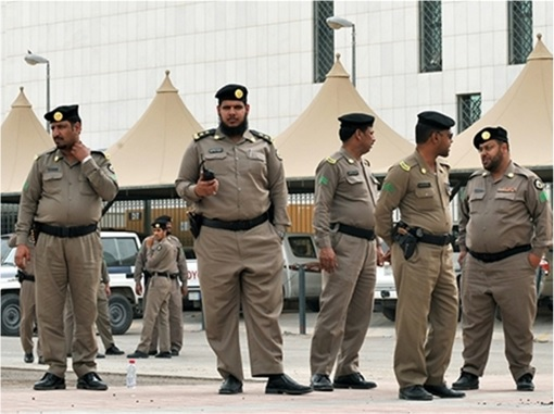 Saudi Stampede - Police Accused of Doing Nothing