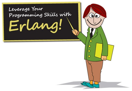 WhatsApp - Learn Earlang Programming Language