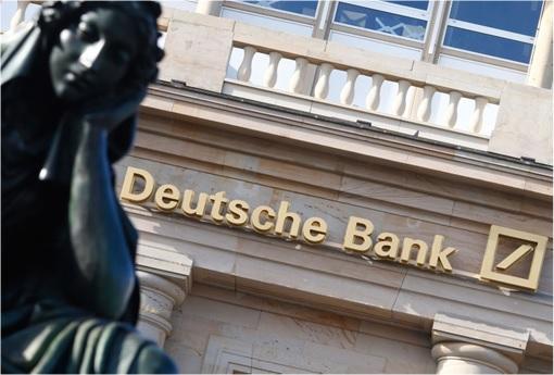 1MDB Scandal - Deutsche Bank