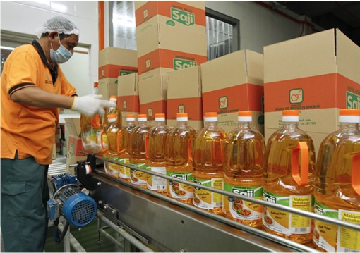 Budget 2016 - Cooking Oil Possible Price Hike