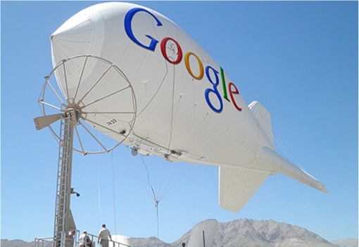 Google Project Loon Smart Balloon To Provide Internet Access