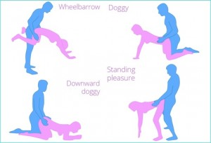 standing doggy sex position