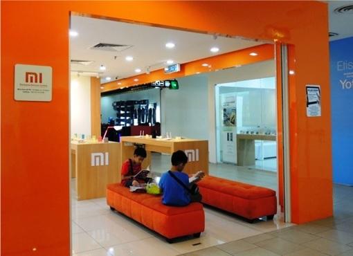 Xiaomi Malaysia Store - LowYat Plaza