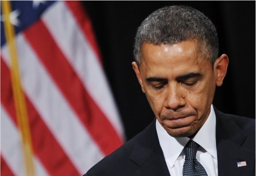 Forbes 2015 Most Powerful Man - President Barack Obama - Third Place