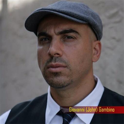 Giovanni Gambino - Son of Mafia - Photo