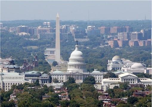 ISIS Threaten To Attack Washington DC City
